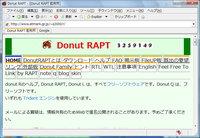 Donutr